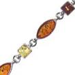 Bracelet alterné