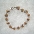 Bracelet marguerite