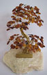 Arbre du bonheur A2 cognac 12 cm